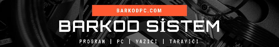 BarkodPC